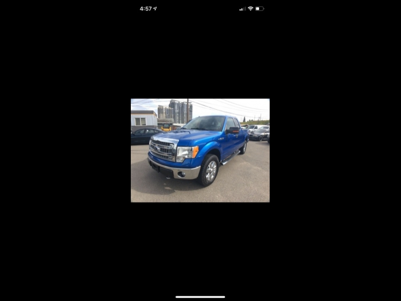 Ford F-150 2013 price $1,399