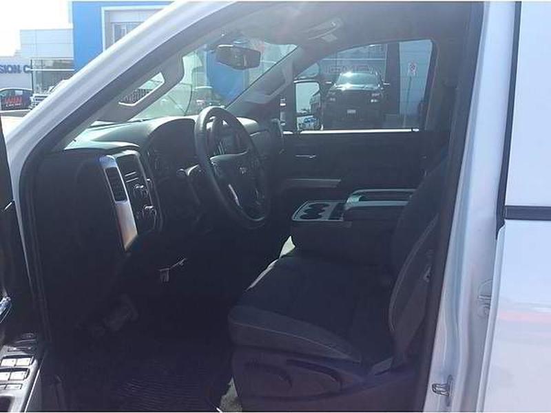 Chevrolet Silverado 2500HD 2015 price $500