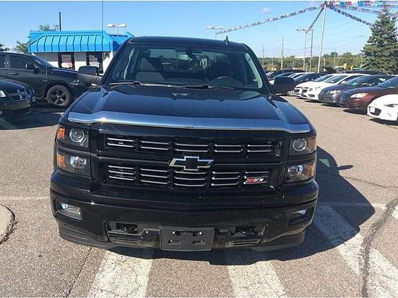 Chevrolet Silverado 1500 2015 price $999