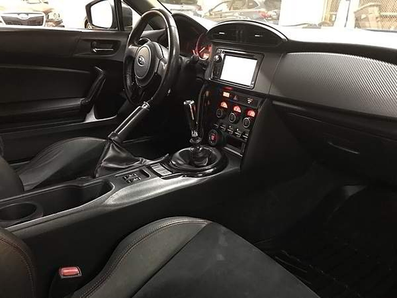 Subaru BRZ 2015 price $15,999