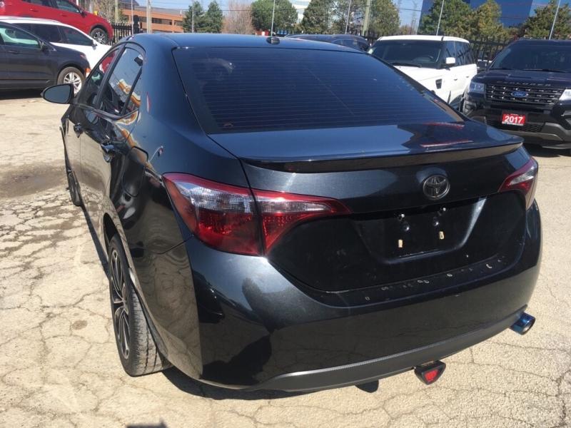 Toyota Corolla 2014 price $1,599