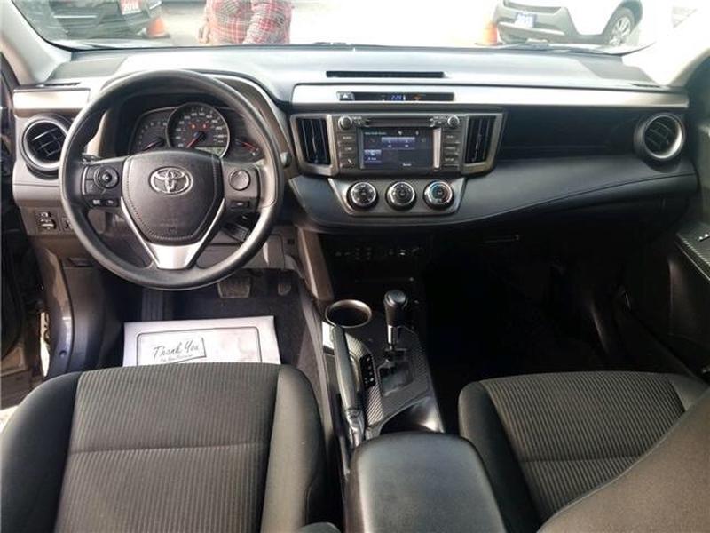 Toyota RAV4 2013 price $11,999