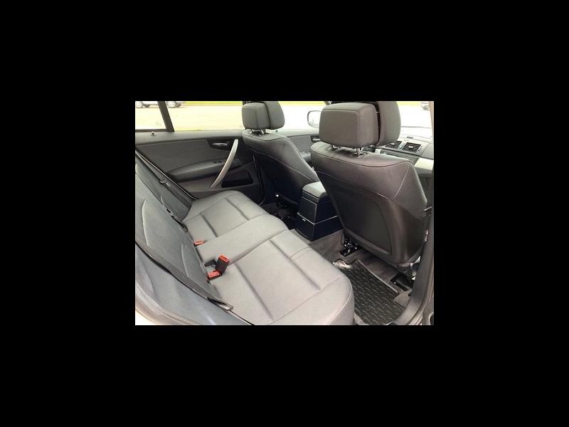 BMW X3 2010 price $1,549