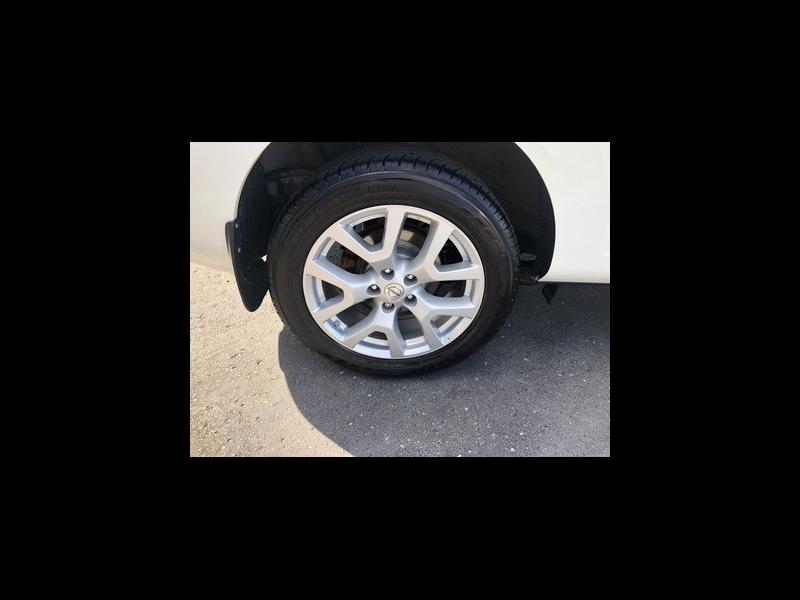 Nissan Rogue 2013 price $1,099