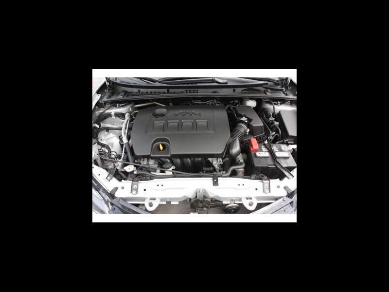 Toyota Corolla 2016 price $1,399