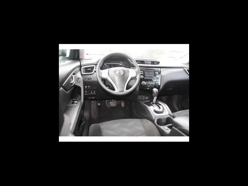 Nissan Rogue 2016 price $1,299