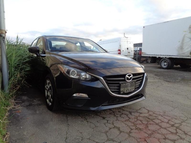 Mazda Mazda3 2016 price $1,169