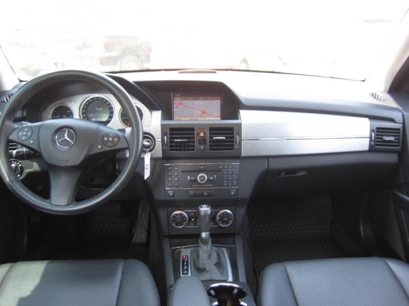 Mercedes-Benz GLK-Class 2010 price $1,299