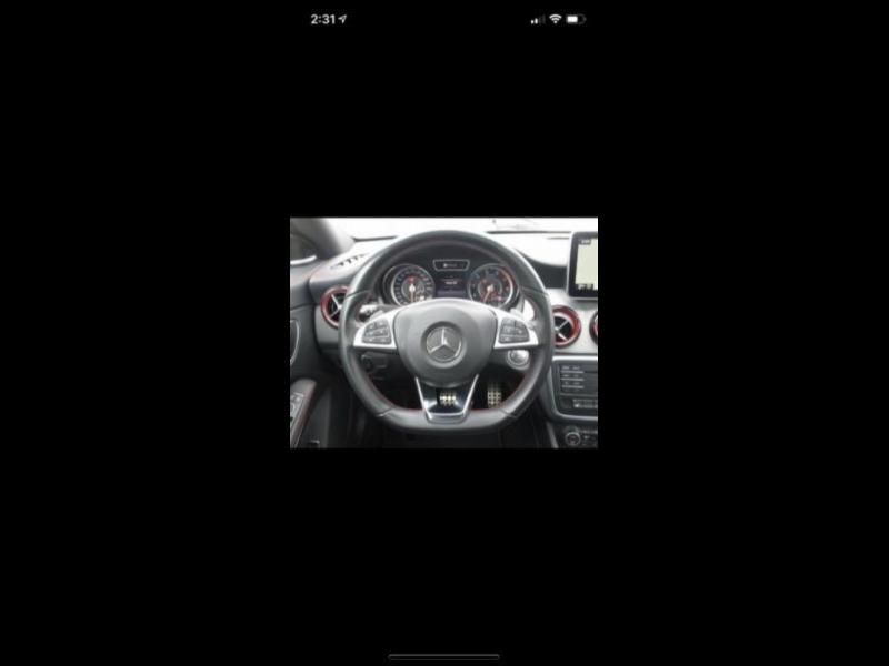 Mercedes-Benz CLA-Class 2015 price $1,599