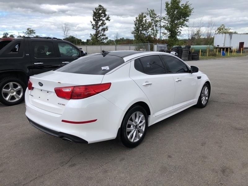 Kia Optima 2015 price $999