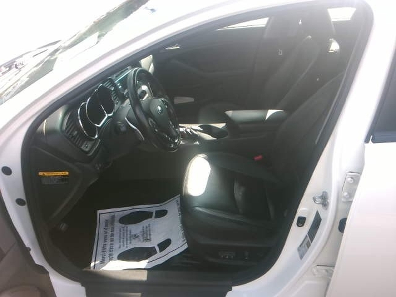 Kia Optima 2013 price $1,079