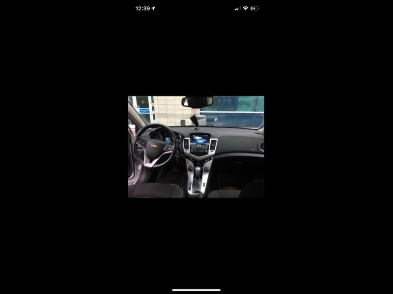 Chevrolet Cruze 2014 price $5,009