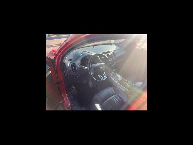 Kia Sportage 2012 price $1,299