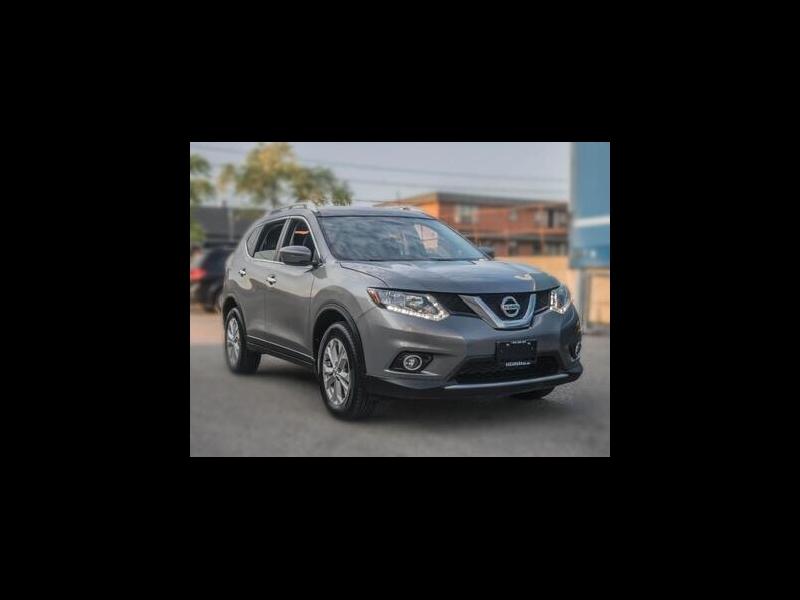 Nissan Rogue 2016 price $1,399