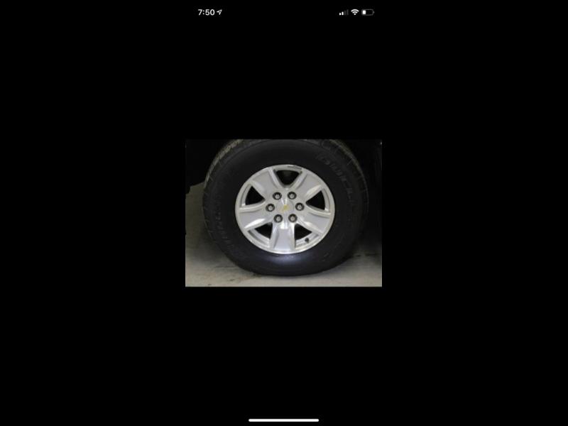 Chevrolet Silverado 1500 2014 price $13,999