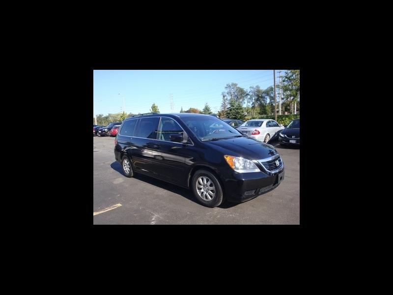 Honda Odyssey 2010 price $1,109