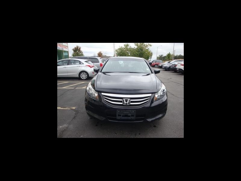 Honda Accord Sdn 2012 price $1,098