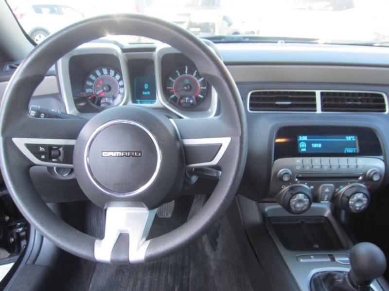 Chevrolet Camaro 2011 price $1,399