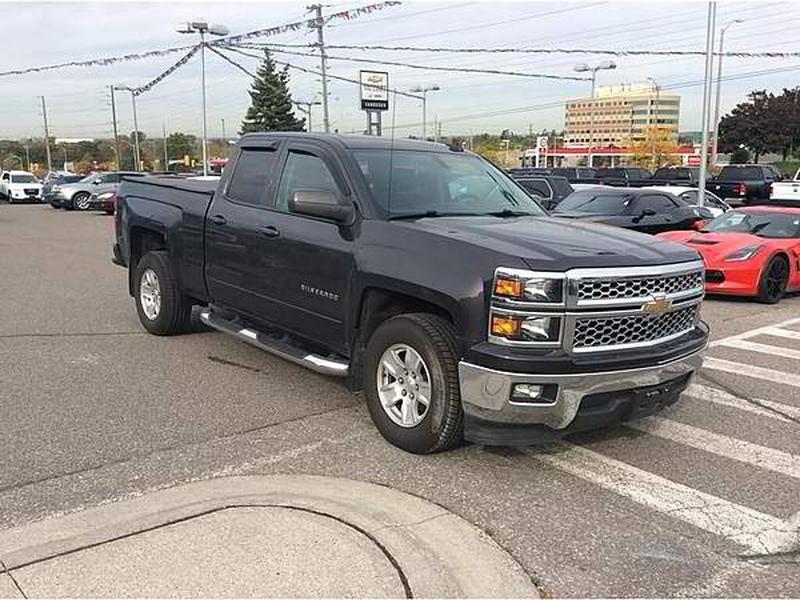 Chevrolet Silverado 1500 2015 price $499