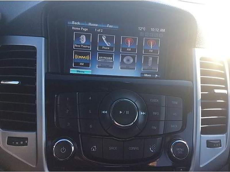 Chevrolet Cruze 2014 price $1,399