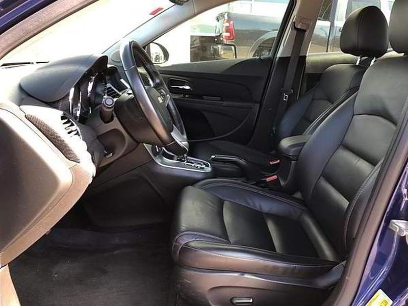 Chevrolet Cruze 2012 price $14,009