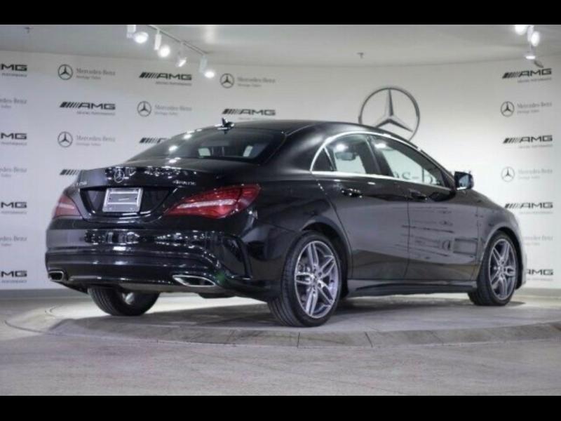 Mercedes-Benz CLA-Class 2015 price $1,399
