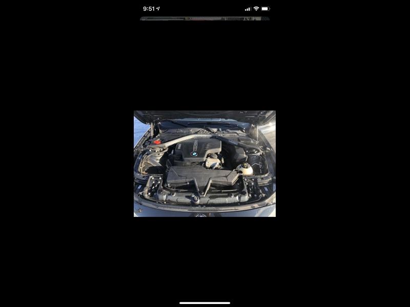 BMW 3-Series 2015 price $1,999