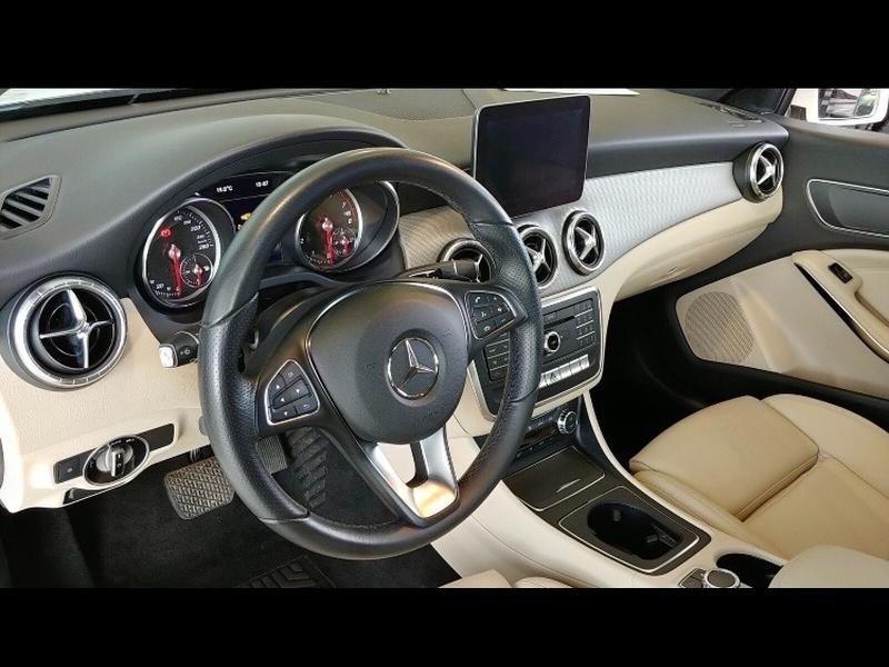 Mercedes-Benz CLA 2017 price $1,699