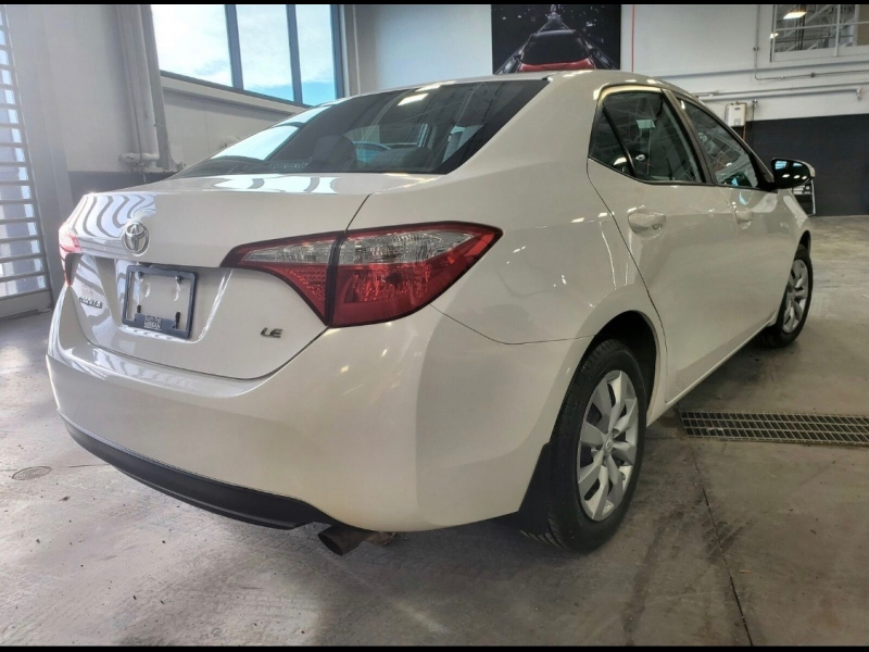 Toyota Corolla 2014 price $1,399
