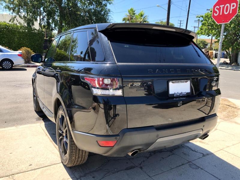 Land Rover Range Rover Sport 2014 price $28,995