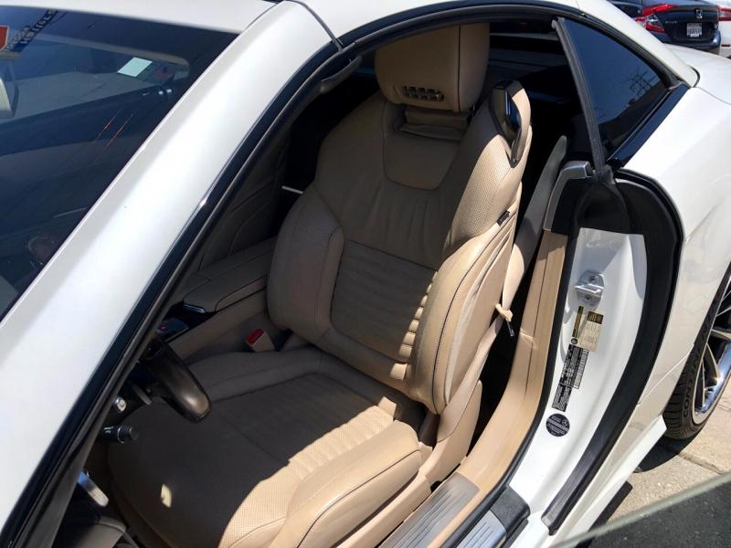 Mercedes-Benz SL-Class 2013 price $36,495
