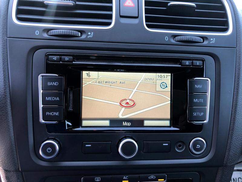 Volkswagen GTI 2012 price $13,495