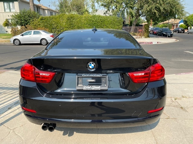 BMW 4 Series 2016 price $24,995