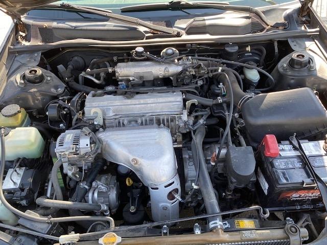 Toyota Camry 1998 price $4,995
