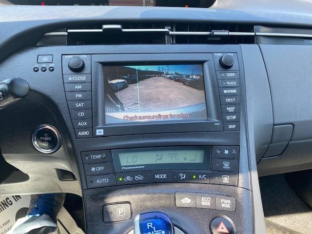 Toyota Prius 2011 price $11,995