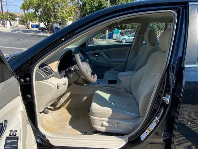 Toyota Camry 2008 price $9,500