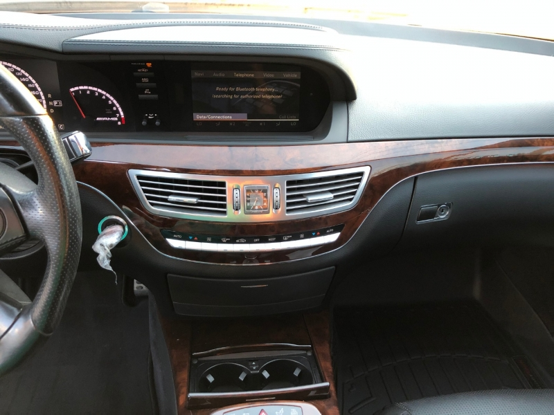 Mercedes-Benz S-Class 2010 price $32,995