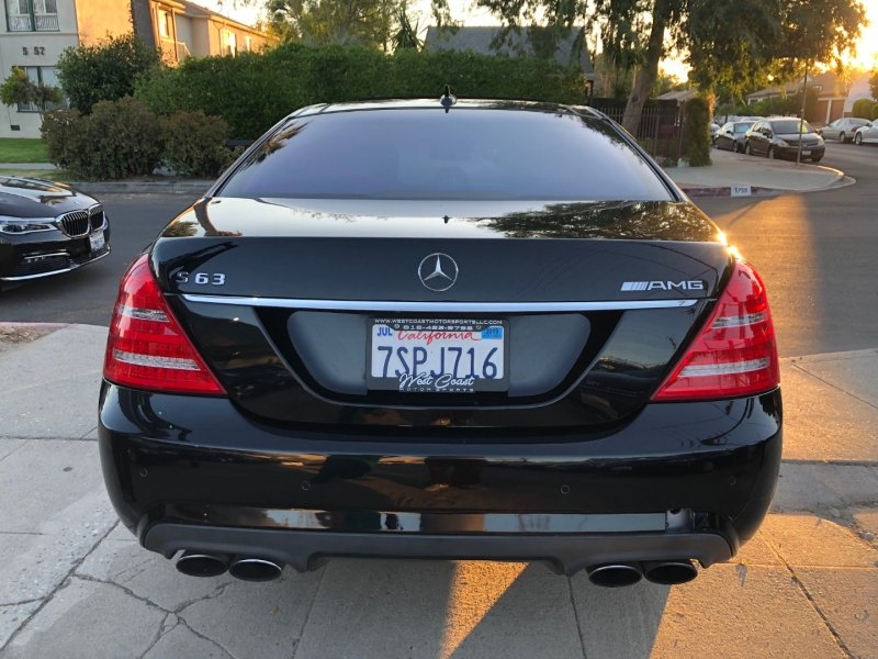 Mercedes-Benz S-Class 2010 price $33,995