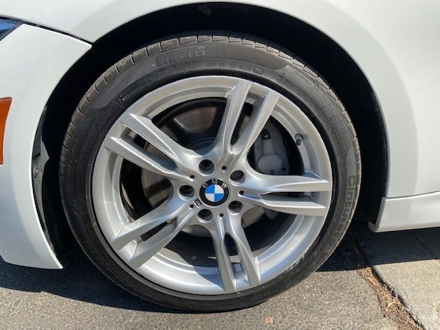 BMW 3-Series 2016 price $20,495
