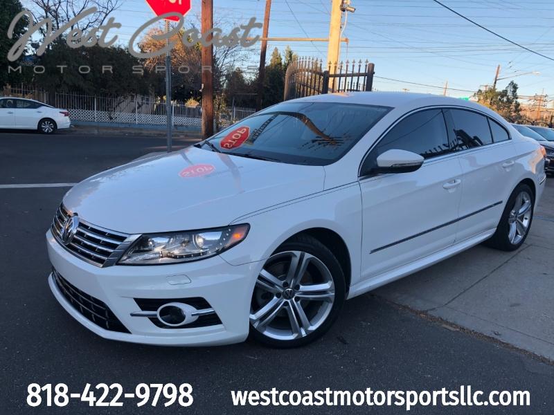 Volkswagen CC R-LINE 2014 price $12,995