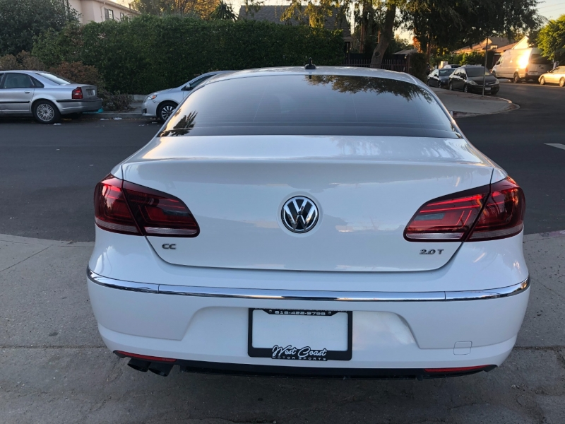 Volkswagen CC R-LINE 2014 price $12,495