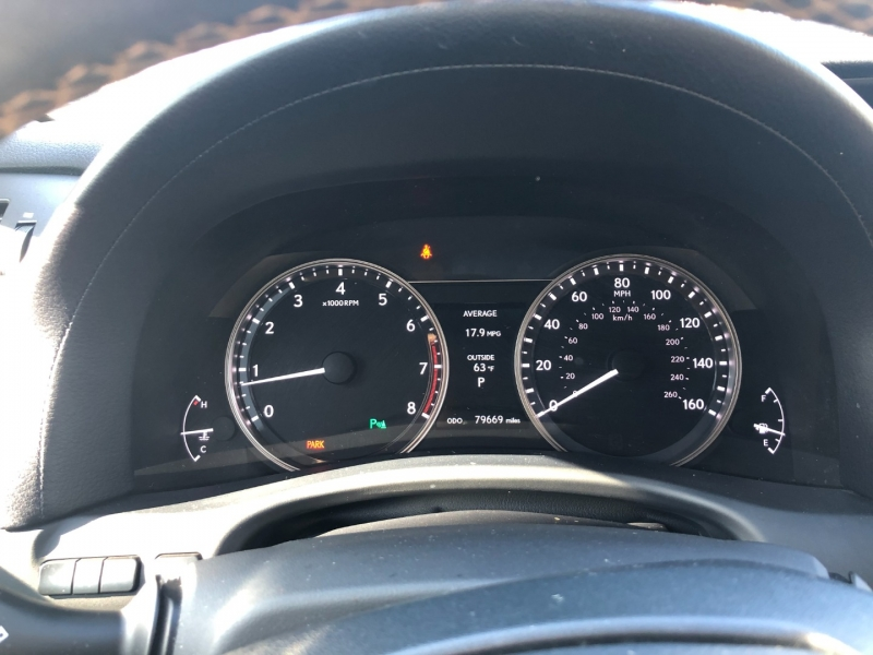 Lexus GS 350 2014 price $19,495