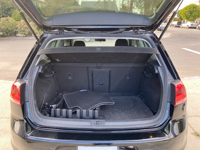 Volkswagen Golf 2015 price $11,495