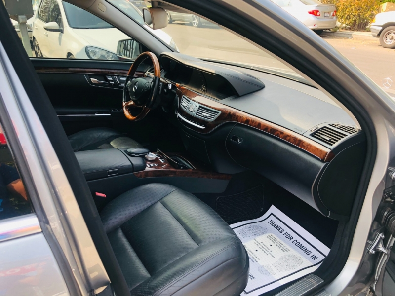 Mercedes-Benz S-Class 2010 price $21,495