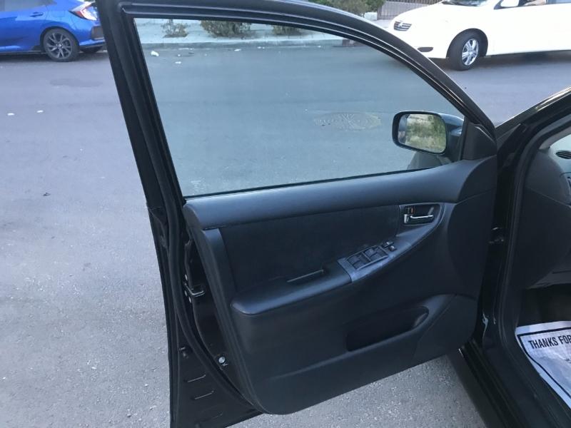 Toyota Corolla 2003 price $5,495