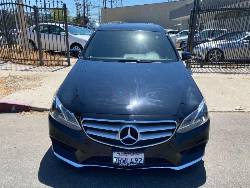 Mercedes-Benz E-Class 2014 price $19,995
