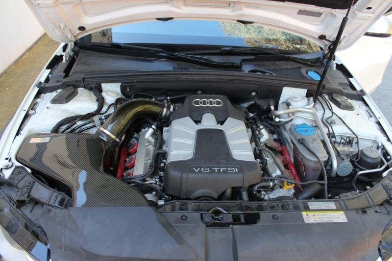 Audi S4 2011 price $16,888