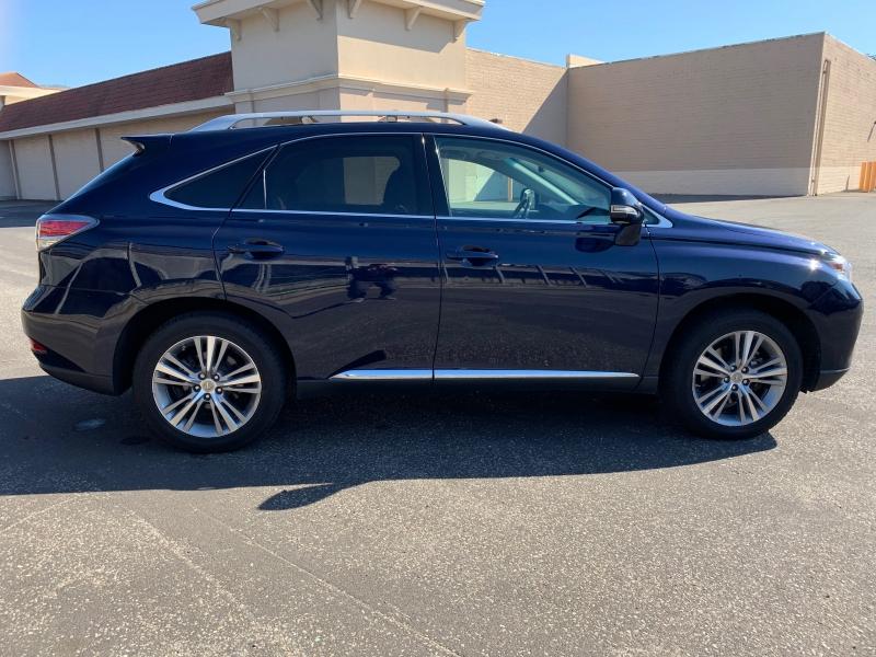 Lexus RX 350 2015 price $22,900