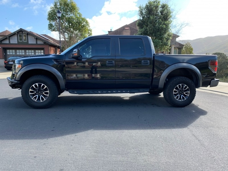 Ford F-150 2013 price $31,998