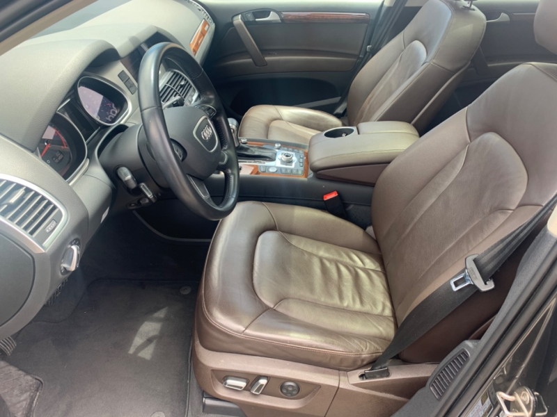 Audi Q7 2015 price $26,888